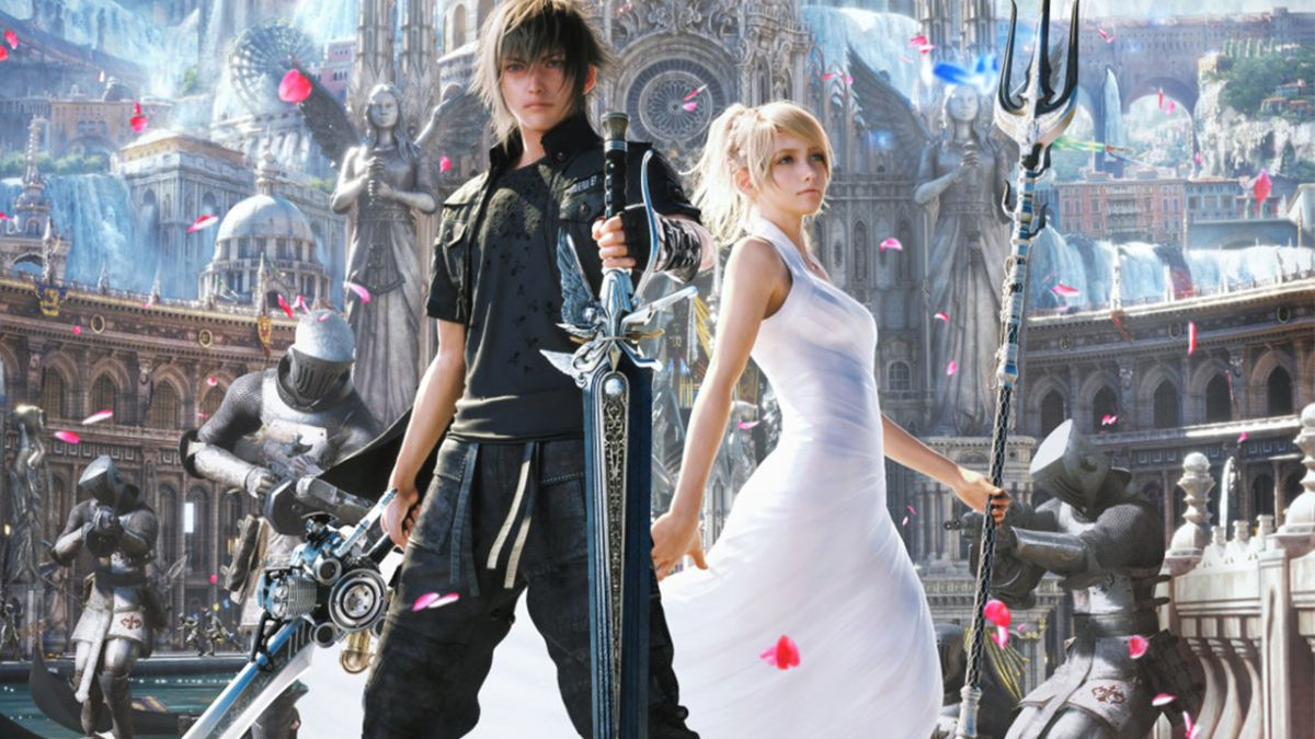 FINAL FANTASY XV - Review