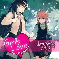 Girls Love Roundup: January 2017 (Updated Jan 13th)