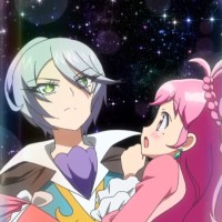 Breaking Gender Norms, Healing Trauma and Finding Acceptance in PriPara