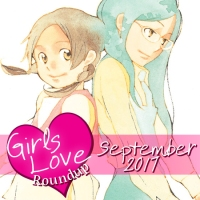 Girls Love Roundup: September 2017